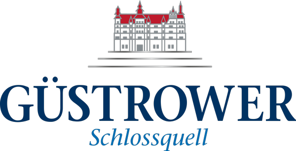 Güstrower Schlossquell Mineralwasser